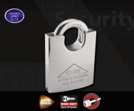 CL72- Burglar Proof Padlock