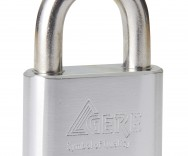 CL93SS- Padlock with SS Shackle